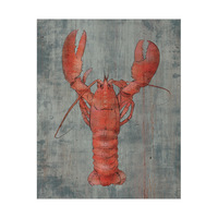 Lobster in Red Epsilon