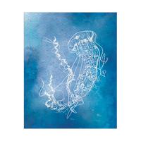 Jellyfish Going Up Epsilon