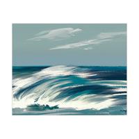 Cerulean Waves