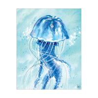 Ethereal Jellyfish Omega