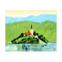 Slovenia Omega