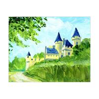 Dordogne France Omega