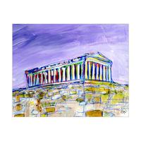 Parthenon Omega