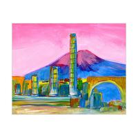 Pompeii Omega