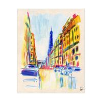 Rue De Paris Omega