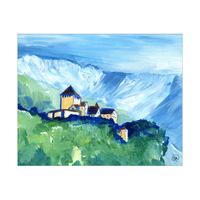 Liechtenstein Omega