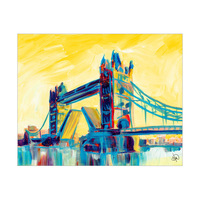 Tower Bridge Omega