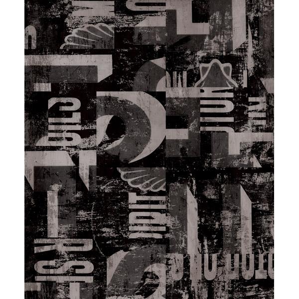 Oil Spirit Urban - Black and White