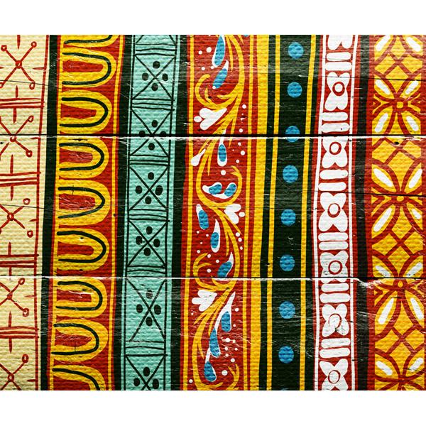 India Design - L Plank
