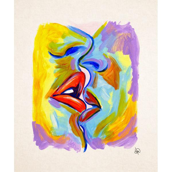 The Kiss Omega