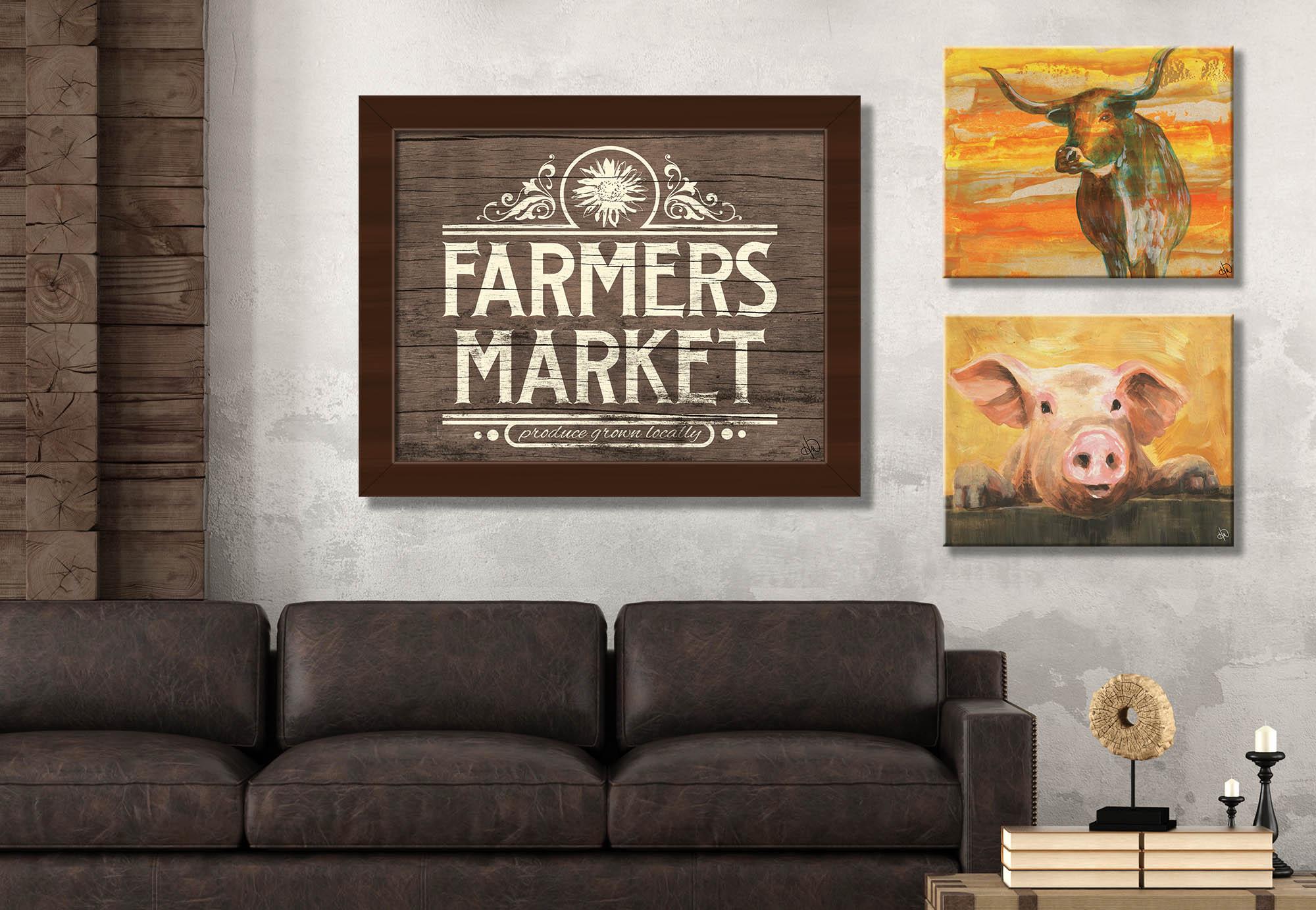 Kathy's Farmhouse Collection